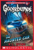 Classic Goosebumps #30: The Haunted Car