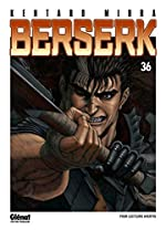 Berserk (Glénat) Vol.36 de MIURA Kentarô
