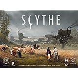 """'stonemaier Jeux STM600""""Scythe Jeu–Anglais"""