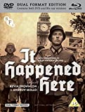 It Happened Here (DVD + Blu-ray)