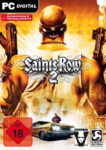 Saints Row 2 [PC Steam Code]