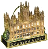 Downton Abbey Castle Ornament, 3,5