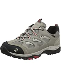 Jack Wolfskin Mtn Storm Texapore W, Zapatos de Low Rise Senderismo Para Mujer