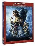 La Belle et la Bête [Combo Blu-ray 3D + Blu-ray 2D]