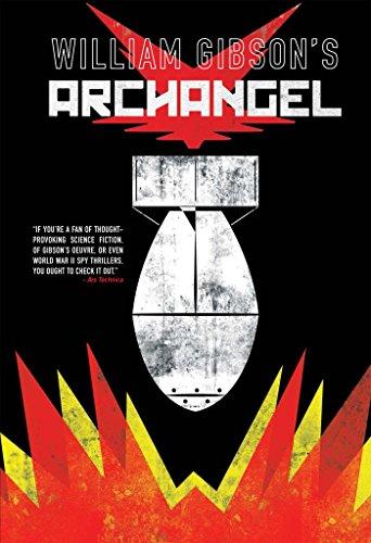 William Gibson's Archangel por William Gibson