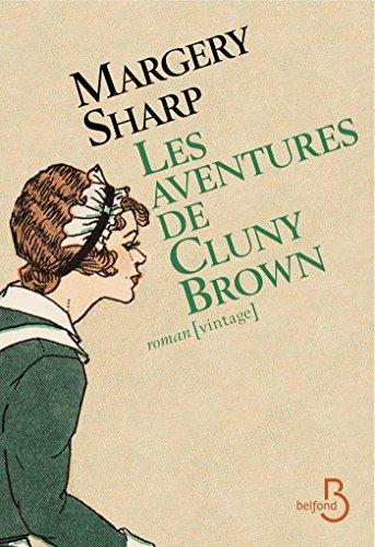 Les aventures de Cluny Brown (Vintage) par Margery SHARP