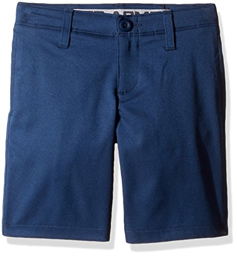 Under Armour Jungen 'Match Play Shorts, Jungen, 1290349, Academy, 12