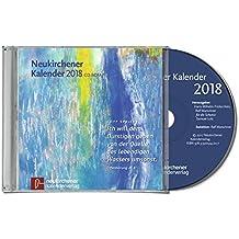 Neukirchener Kalender und momento 2018, CD-ROM: mit Bibeltext und Tageslied