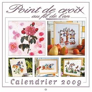 Point-de-Croix-Kalender-2009