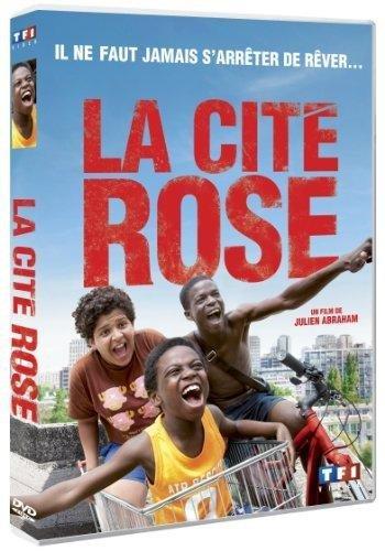 La cité rose [FR Import] (Koma-dvd)