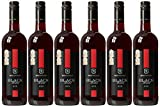 Product Image of McGuigan Black Label Red 75 cl (Case of 6)