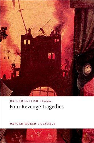 Four Revenge Tragedies:
