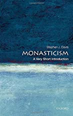Monasticism: A Very Short Introduction (Very Short Introductions)