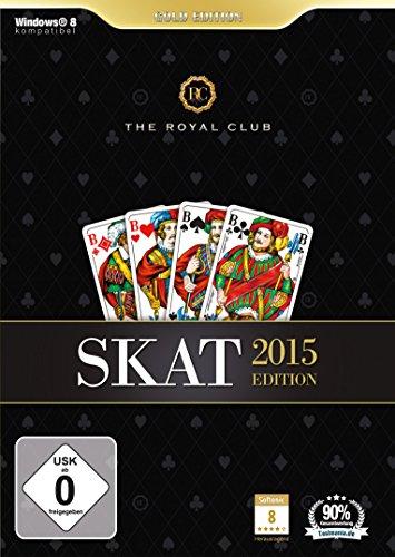 The Royal Club Skat Gold Edition 2015