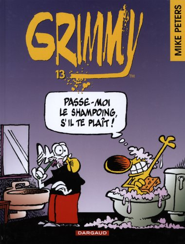Grimmy, tome 13