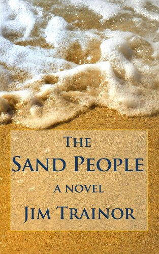 The Sand People (English Edition)