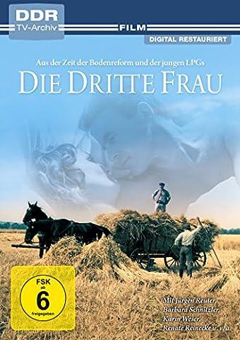Die dritte Frau (DDR TV-Archiv)