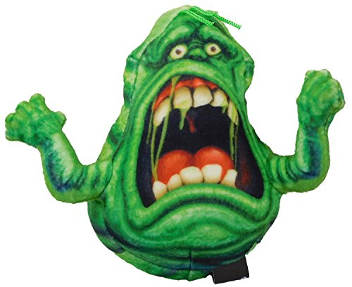 ghostbusters-22cm-scary-slimer-plush-figure-ghostbusters-soft-toy