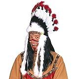 Photo de Widmann Indian Chief Jewelry Accessoire de costume de chef indien par Widmann