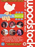 Woodstock [DVD] [2009]