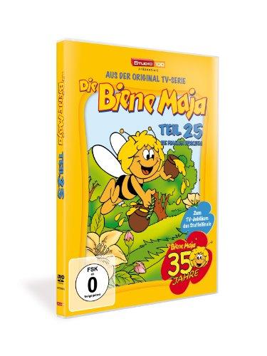 Die Biene Maja - Teil 25
