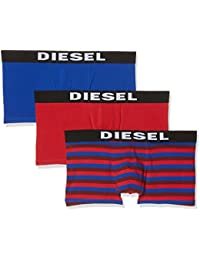 Diesel 00sab2-0banh, Jupon Homme, ( lot de 3 )