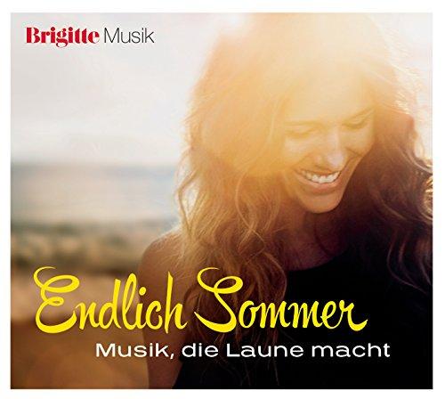 Brigitte - Endlich Sommer