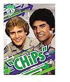 Chips: Complete Sixth & Final Season [Edizione: Stati Uniti]