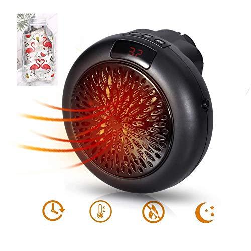 Heater Calefactor Electrico Estufa Ceramico - Mini