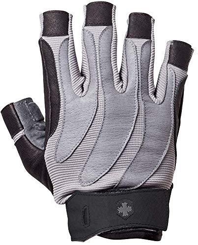 Harbinger Bioform Gewichtheben Handschuhe