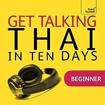 Get Talking Thai in Ten Days