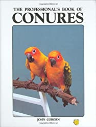 Professional Book of Conures (Professionals Book)