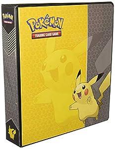 Ultra Pro- Pokémon Album para Cartas (UPPOKPIK2IALB)