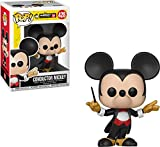 Funko Figurine Pop - Disney - Mickey's 90Th Anniversary...