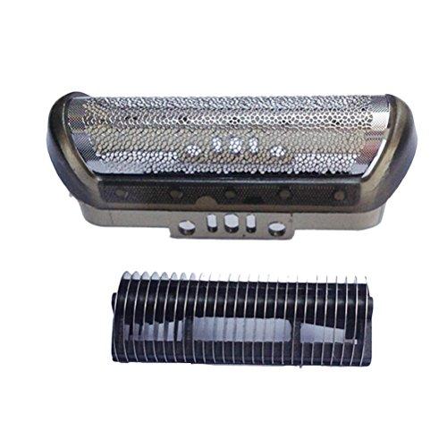 Zhuhaitf Shaver Foil + Cutters pour BRAUNN z3z4z5z6 1715 5728 5729 10b 1000 1775