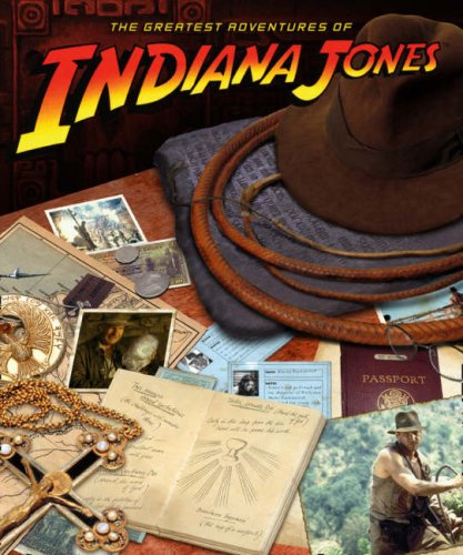 Indiana Jones – The Greatest Adventures of Indiana Jones