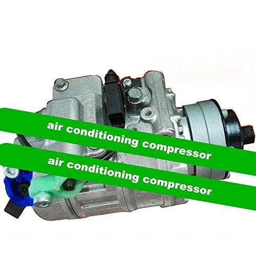 Gowe auto aria condizionata compressore per 7SEU17C auto aria condizionata compressore per Audi A6A8Q7R8S4S54.2L v8per auto vw Touareg 60-02030na 4F0260805ah 4F0260805e