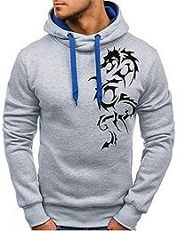 af726f48cf6 Amazon.fr   Sweats à capuche   Vêtements