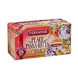 Teekanne Peach Panna Cotta 1er Pack