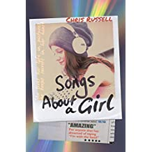 Songs About a Girl: Book 1 from a Zoella Book Club 2017 friend (English Edition)