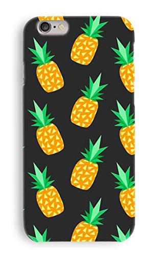 Funda Carcasa piña Pineapple para Xiaomi Redmi Note 5A (sin Sensor Huella Trasero) plástico rígido