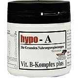 HYPO A Vitamin B Komplex plus Kapseln 120 St Kapseln