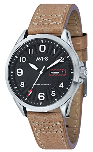 Orologio - Unisex - AVI-8 - Hawker Harrier II - AV-4045-01