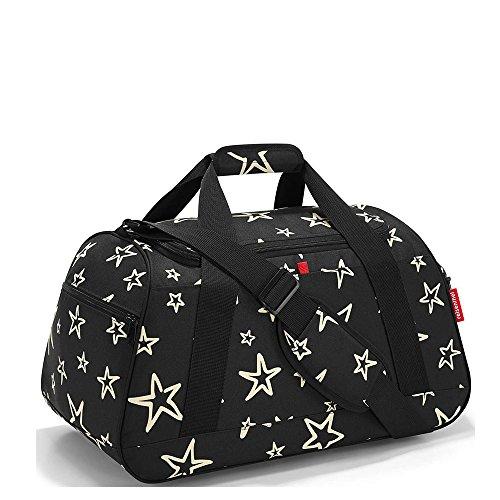 Reisenthel activitybag Reisetasche, 54 cm, 35 L, Stars Preisvergleich