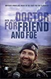 Rick Jolly was the Senior Medical Officer in the Falklands, setting up and running the field hospital at Ajax Bay, where he and his Royal Marine and Parachute Regiment medical teams treated a total of 580 casualties, of which only 3 died of wounds. T...
