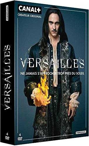 Versailles - Saison 1