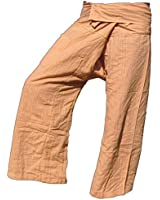 Fisherman pants, der Klassiker, hier in 10 verschiedenen Farben (mit Tasche), passt jedem von S - L.