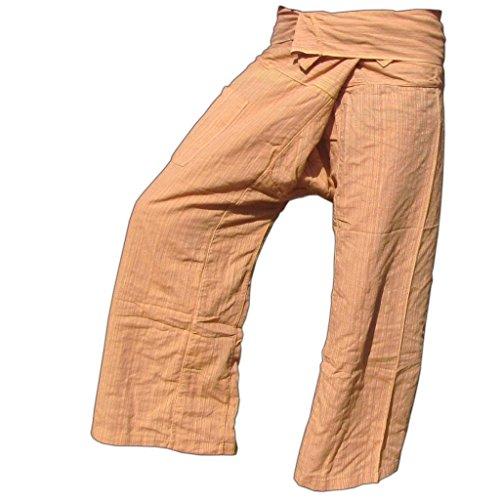 """PANASIAM Thai Fisherman Pants """"Lini"""" aus Naturbaumwolle, in 2 Größen und vielen Farben"""
