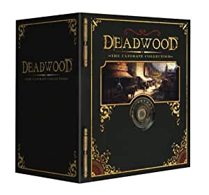 Deadwood - Complete Collection (Exklusiv bei Amazon.de) [12 DVDs]