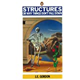 Structures Or Why Things Don't Fall Down (Penguin Science)